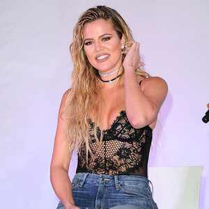 Khloe Kardashian, Good American Denim Launch