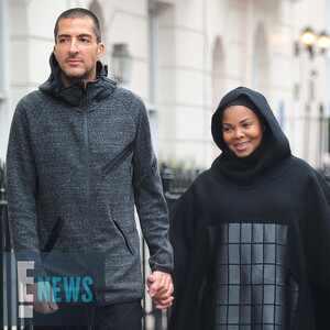 Janet Jackson, Wissam Al Manna, Exclusive