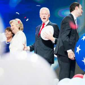 ESC: Halloween, Political Puns, Bill Clinton