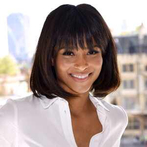 ESC: Fall Bangs, Ciara