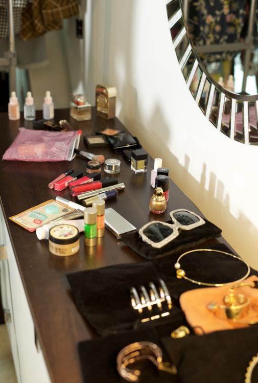 Los 5 productos de belleza indispensables de mi rutina diaria
