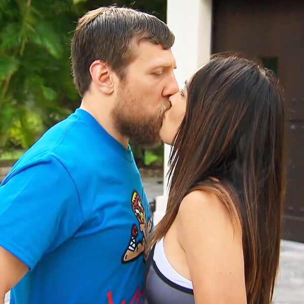 Daniel Bryan, Brie Bella, Total Bellas, Total Bellas 104