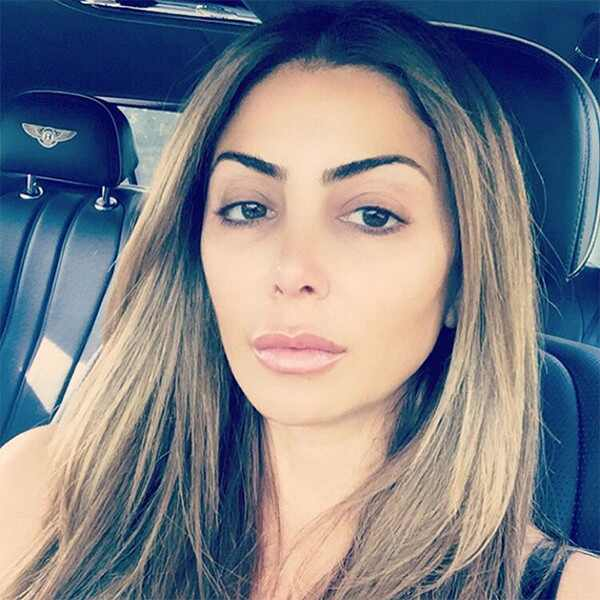 Larsa Pippen, No Makeup
