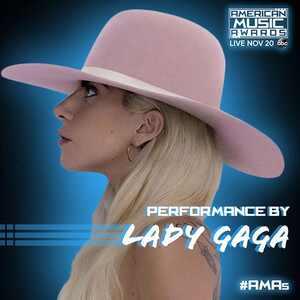 Lady Gaga, American Music Awards