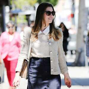 ESC: Jessica Biel, Celebs Looks Under 100