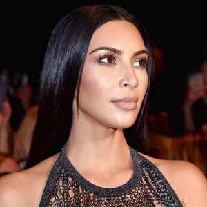 Kim Kardashian fue al concierto de Kanye West y pareciera comenzar a retomar su vida normal (+ Foto)