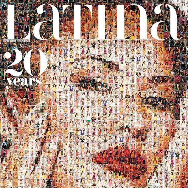 Selena, Latina Magazine