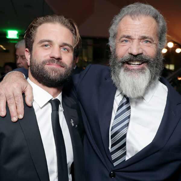 Mel Gibson, Milo Gibson