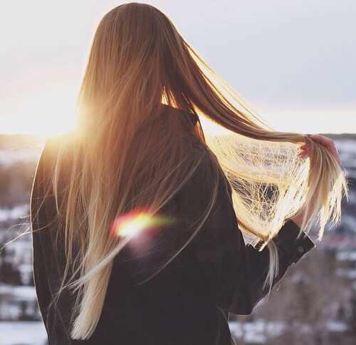 6 secretos claves para alisar tu cabello sin usar calor (+ Foto)
