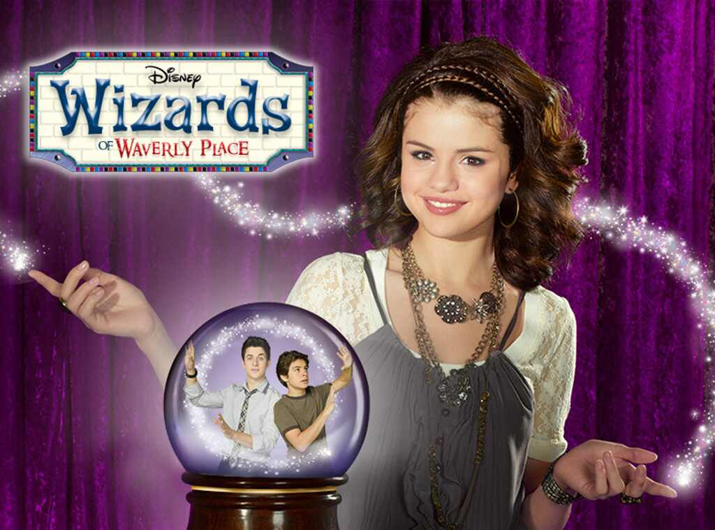 Wizards of Waverly Place Games | Disney--Games.com