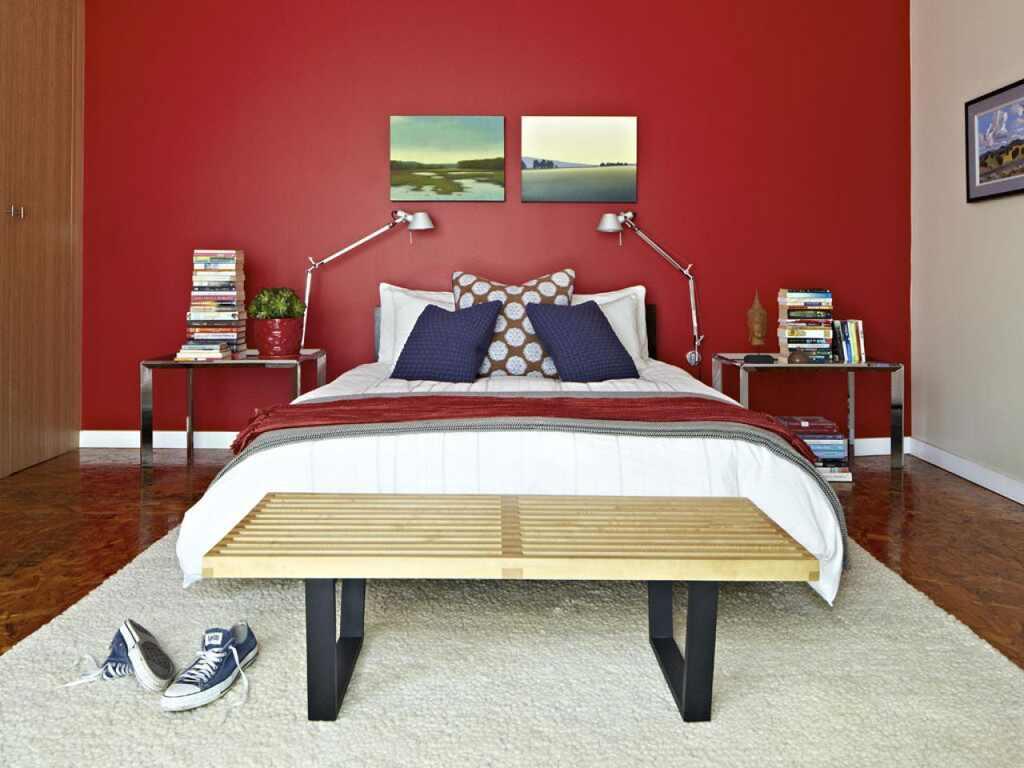 Elige el color perfecto para tu habitación de acuerdo a tu signo zodiacal
