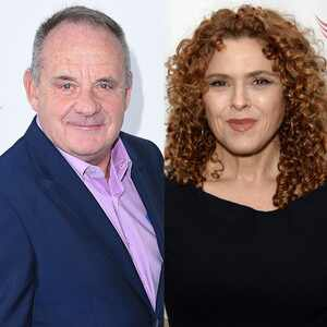 Bernadette Peters, Paul Guilfoyle