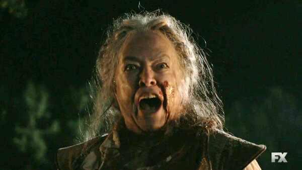 Ryan Murphy finalmente reveló el título de 7ma temporada — American Horror Story