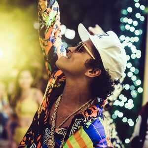 Bruno Mars, 24K Magic