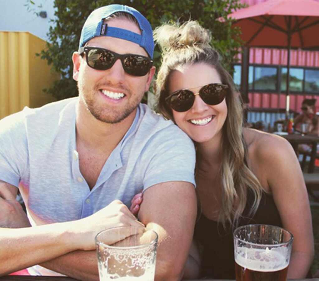 Kansas Weekend Couples Getaway: The Bachelor's Nikki Ferrell Is Married! All The Details