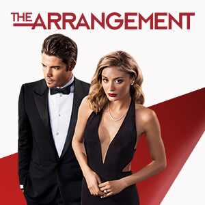 The Arrangement S1 Show Package