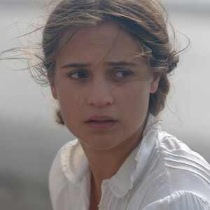 The Light Between Oceans, Alicia Vikander
