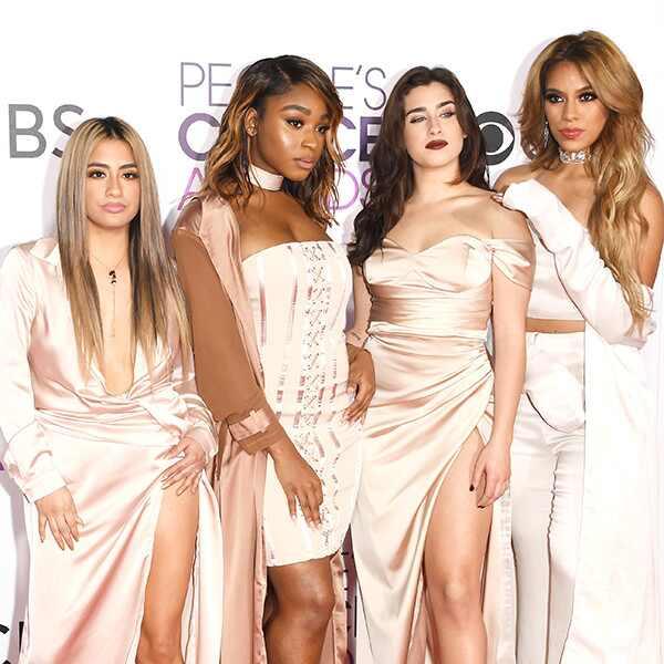 Fifth Harmony, 2017 People