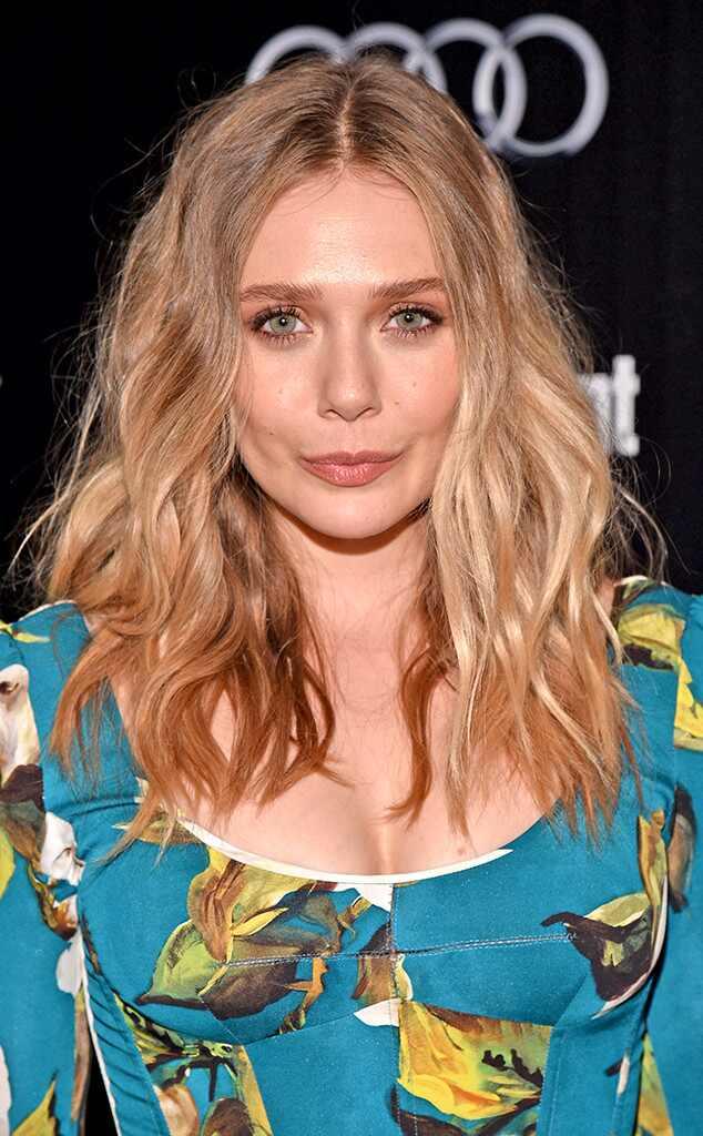 freeSTYLE, Elizabeth Olsen, Hair