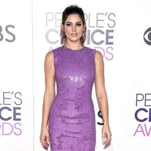 Ashley Greene, 2017 Peoples Choice Awards