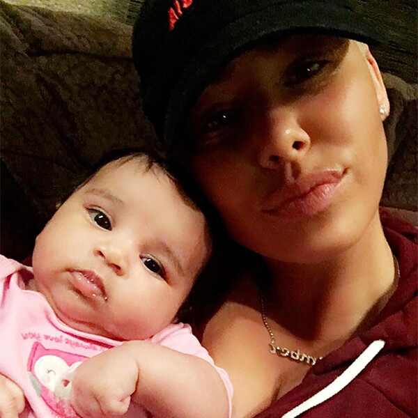 Amber Rose, Dream Kardashian