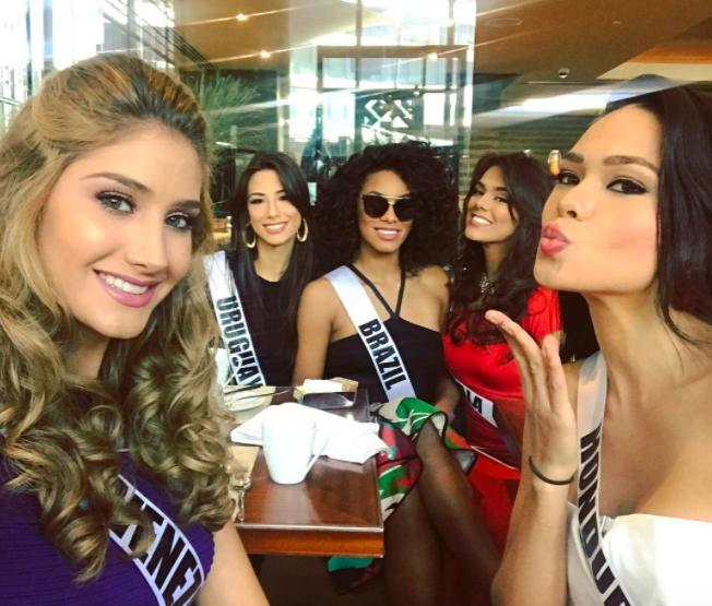 5 hechos que convierten este Miss Universo en uno de los más polémicos de la historia (+ Fotos)