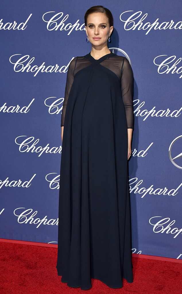 Natalie Portman, Palm Springs International Film Festival