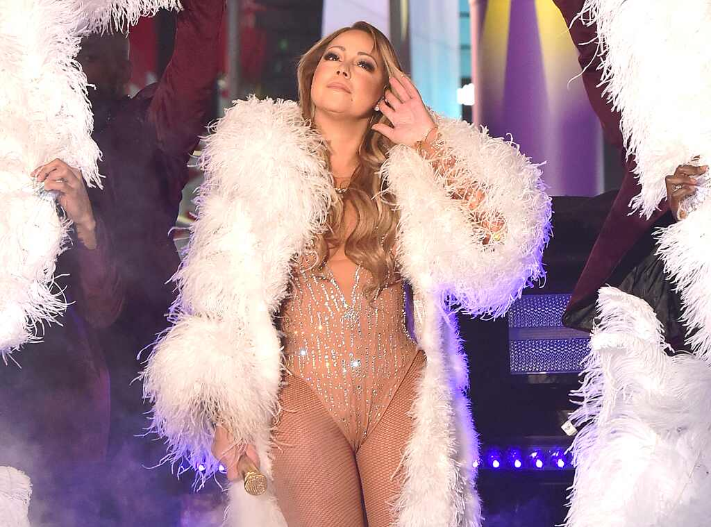 Mariah Carey, Antonio Banderas y Elton John fueron a la misma fastuosa boda ¡¿Quién se casó?! (+ Videos)