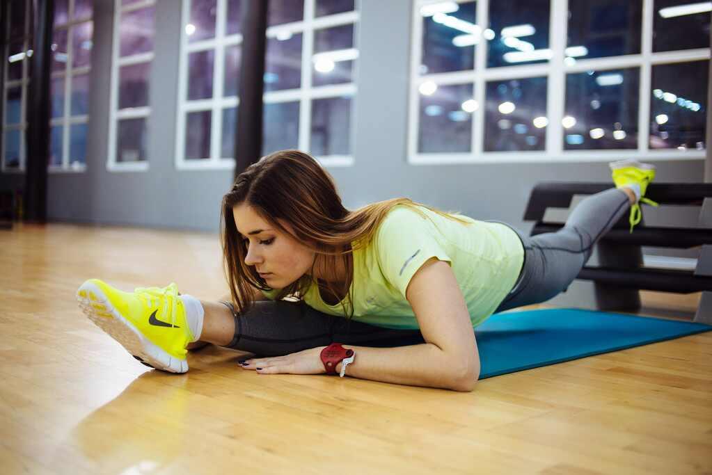Las 7 maneras más comunes de lesionarse en el gimnasio