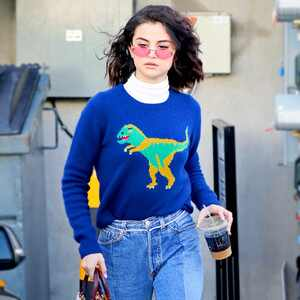 ESC: Selena Gomez, 5 Days