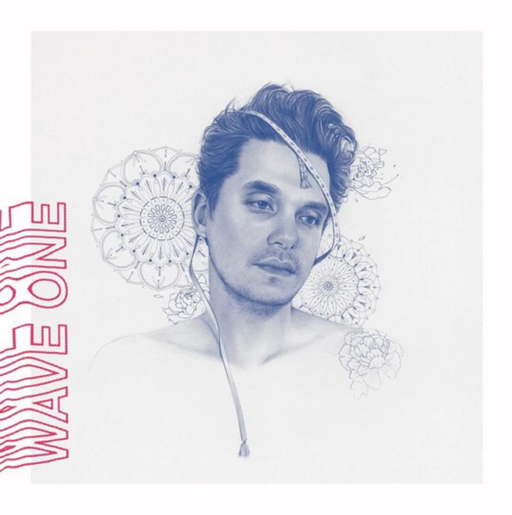 John Mayer vuelve a la música de esta manera… (+ Audio)