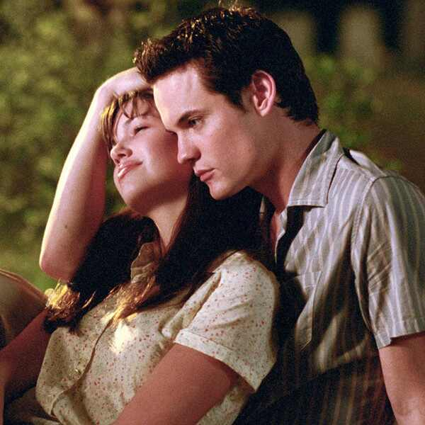 Mandy Moore, A Walk to Remember, Shane West