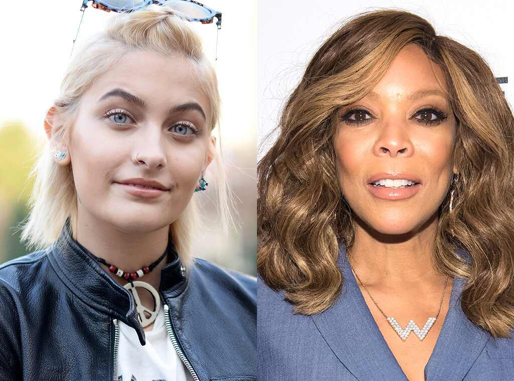 Paris Jackson Responds To Wendy Williams' Critique Of Her Rolling Stone Cover