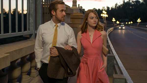 Emma Stone, Ryan Gosling, La La Land