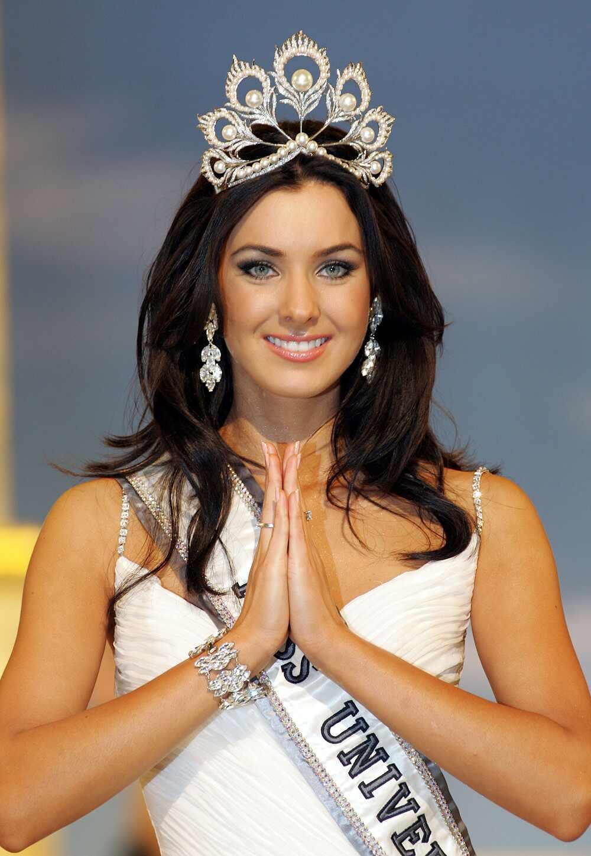 Las 20 Miss Universo Ms Bellas De Toda La Historia