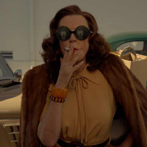 Feud: Bette and Joan, Jessica Lange, Susan Sarandon