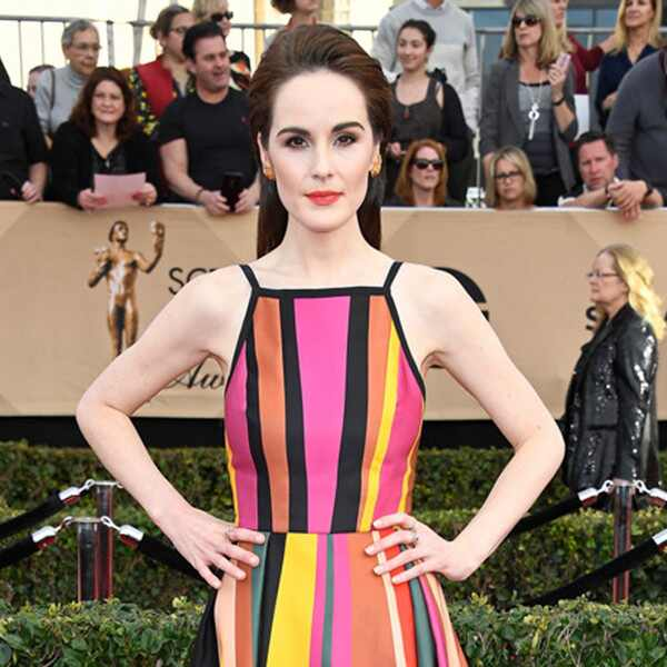 SAG Awards 2017 Red Carpet Arrivals: See All the Fashion ...