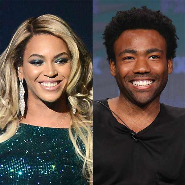 The Lion King Cast Announced: Beyoncé, Donald Glover, Billy Eichner & More Officially Join Remake