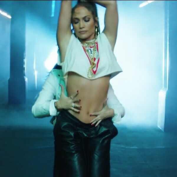 Jennifer Lopez, Amor Amor Amor