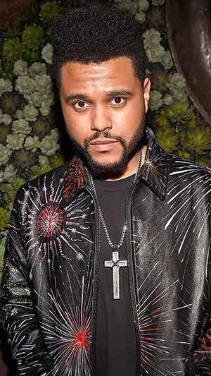¡The Weeknd está saliendo con una ex de Justin Bieber!