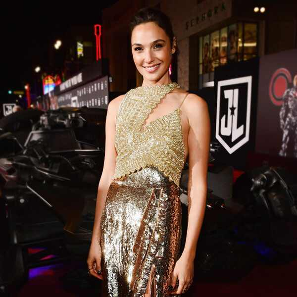 ESC: Best Dressed, Gal Gadot
