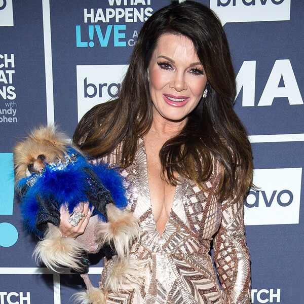 Lisa Vanderpump, Watch What Happens Live