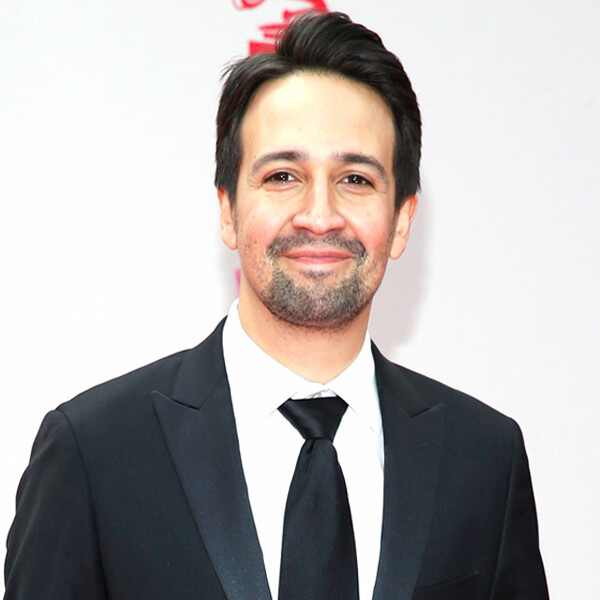 Lin-Manuel Miranda, 2017 Latin Grammy Awards