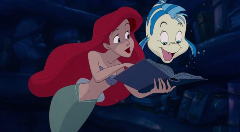 La Sirenita cumple 28 años y tenemos 28 motivos para declararla nuestra favorita