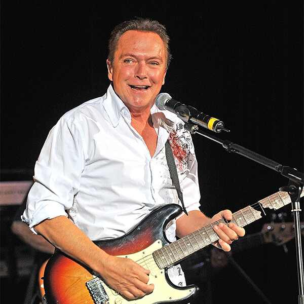 David Cassidy