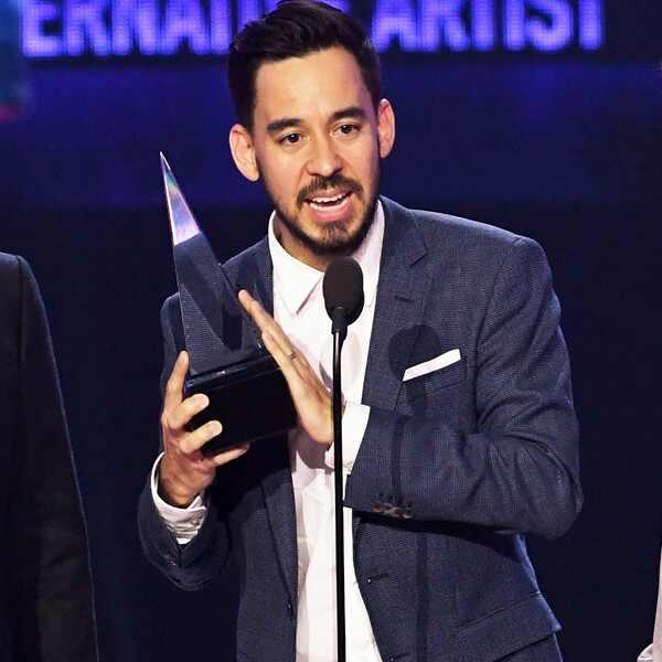 Linkin Park, American Music Awards 2017, AMAs