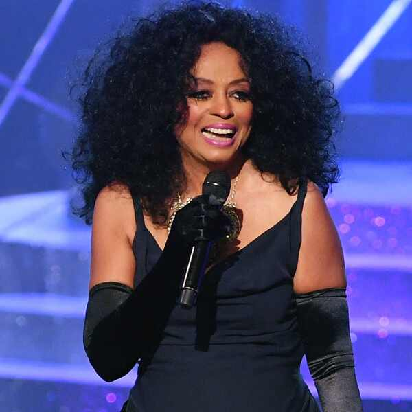 Diana Ross, American Music Awards 2017, AMAs