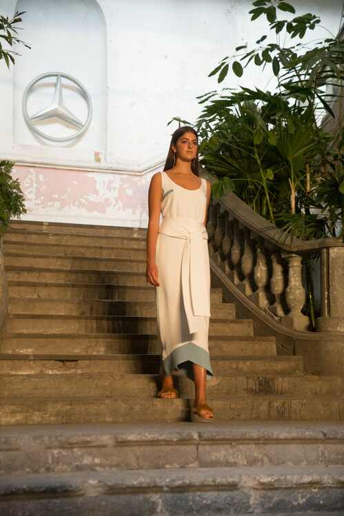 TENDENCIA MBFWMX COMFORT CLOTHING