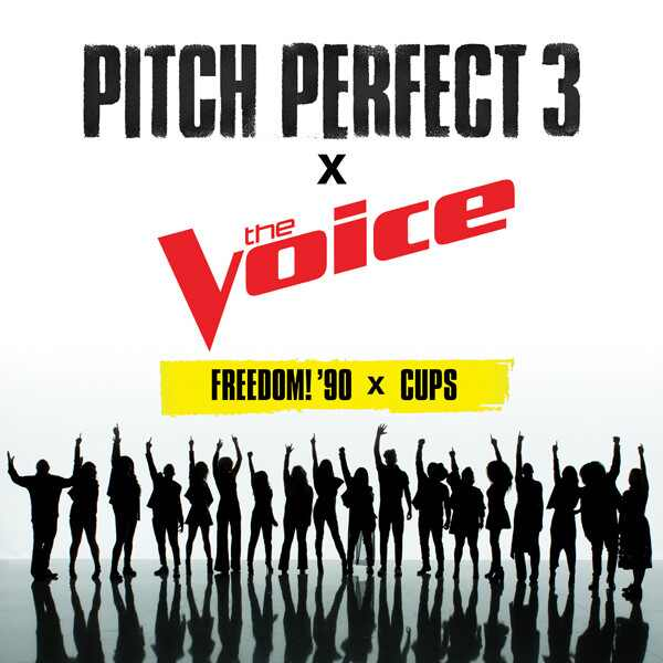The Voice, Pitch Perfect