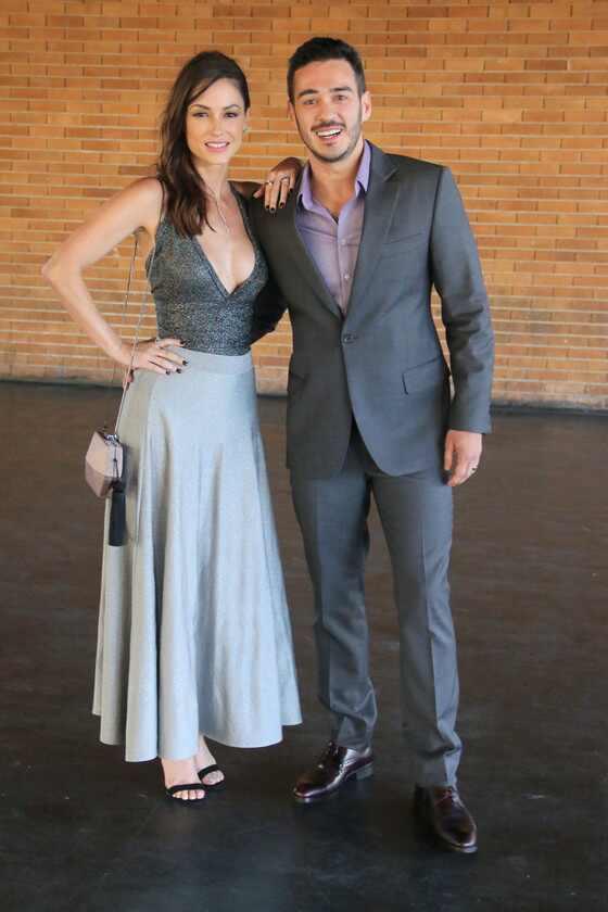 Casamento Fábio Porchat e Nataly Mega 2017
